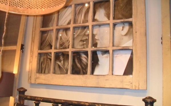 Genius Window Repurpose!