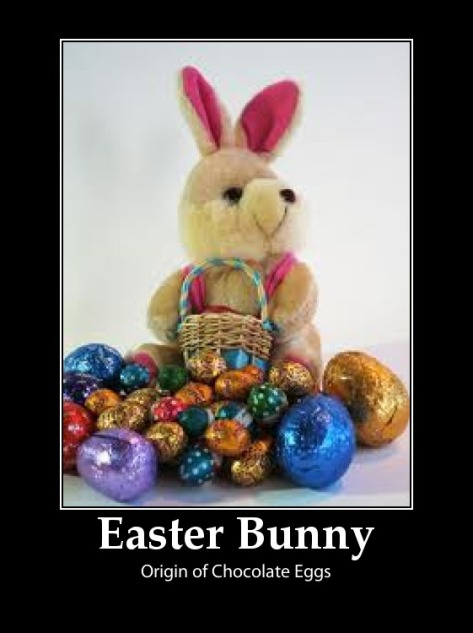 Easter-Bunny-chocolate-eggs-origin